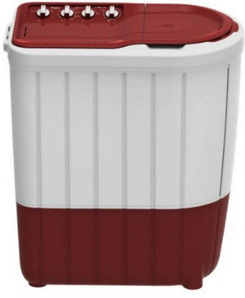 best semi automatic washing machine with dryer