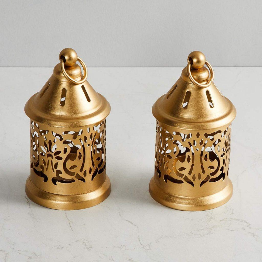 Antique Collection Raga-Manthan Round Hanging Lantern