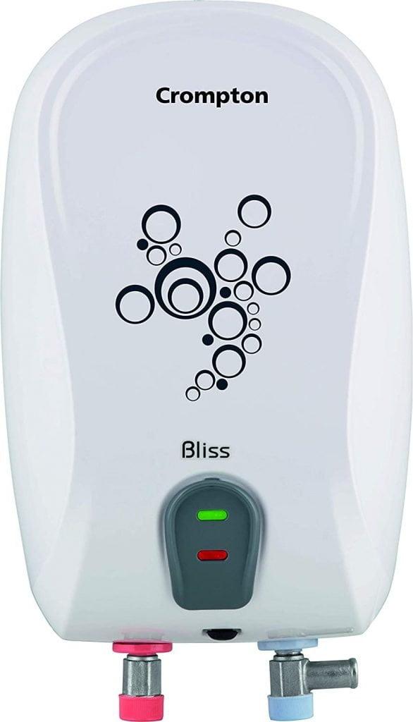 Crompton 3-Litre Instant Water Heater