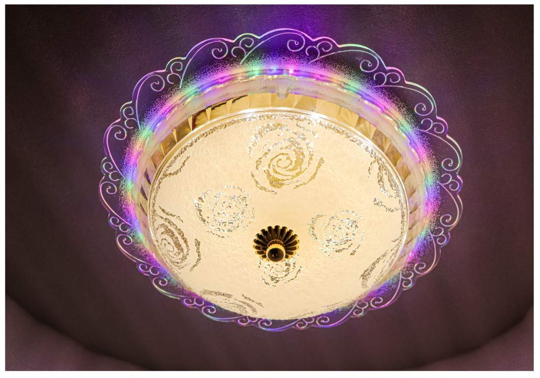 Ceiling Light decoration for diwali