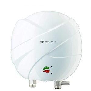 Bajaj Flora Instant 3 Litre Vertical Water Heater