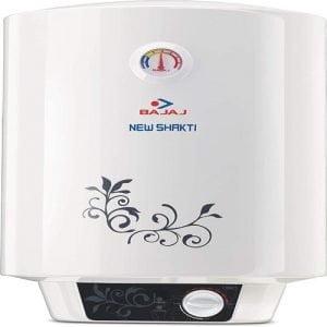 Bajaj New Shakti Storage 15 Litre Vertical Water Heater