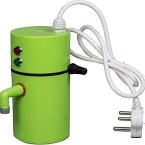 Electro Guard Tap Auto Cut off Portable Instant Water Heater