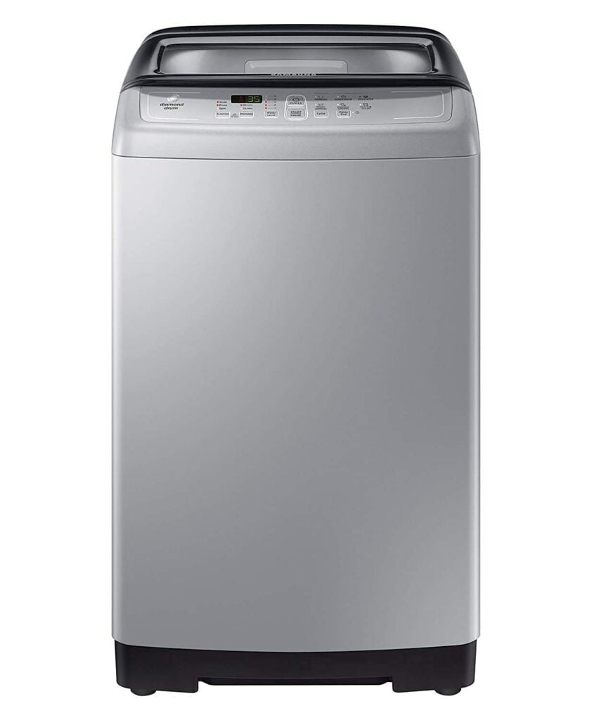 Samsung 6.5 kg Fully Automatic Top Loading Washing Machine