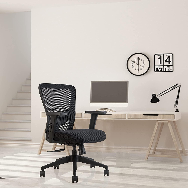 best office chair under 15000